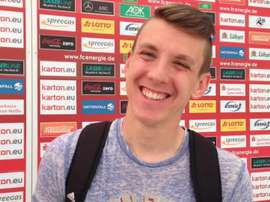 El Bayern de Múnich también hace fichajes para su cantera. Youtube