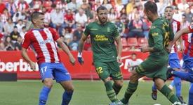 Robin Lod analizó su situación en el Sporting. LaLiga