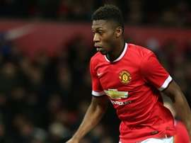 Timothy Fosu-Mensah denies injuring himself during Euro 2016 qualifier. ManUtd