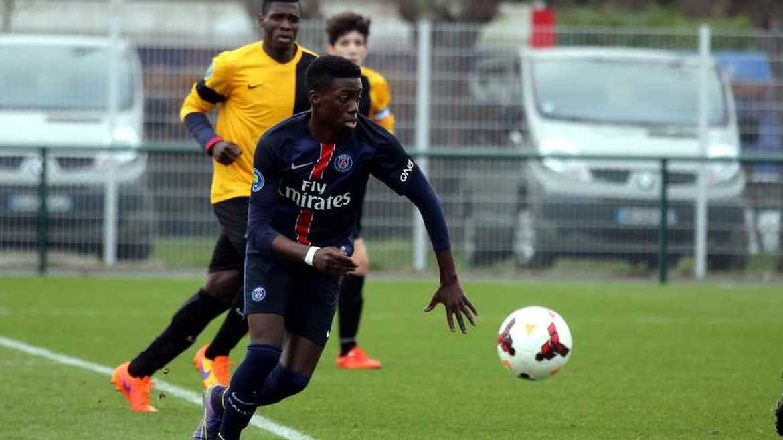 PSG venció 0-2 al Troyes antes de recibir al Real Madrid