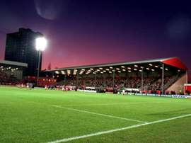 La vente de Charlton, au point mort à cause de Manchester City. CAFC