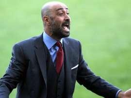 Tolunay Kafkas ha presentado su dimisión como entrenador del Kayserispor. Twitter