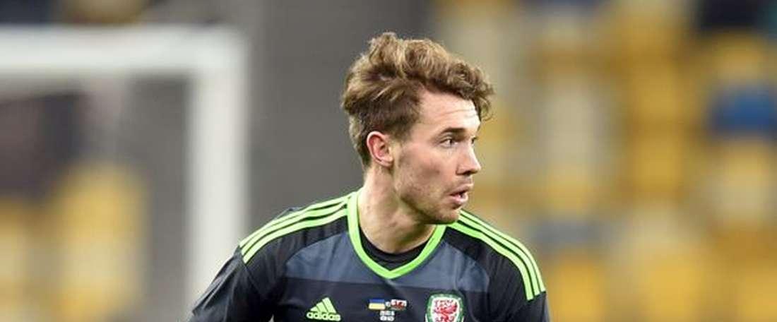 Bradshaw será el recambio de Bale. AFP