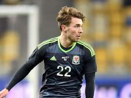 Millwall have brought in Tom Bradshaw from Millwall. AFP