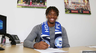 OFFICIAL: Toney signs for Peterborough from Newcastle