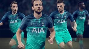 O Tottenham consquita a ICC. Twitter/SpursOfficial