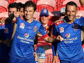 The Jets will appeal. A-League