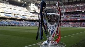 Quand a lieu le tirage au sort de la phase de poules de la Ligue des Champions ? EFE