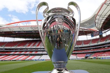 Champions League top scorers 20-21. EFE