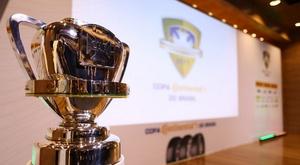 Campeão da Copa de Brasil ganhará R$ 54 milhões. CBF