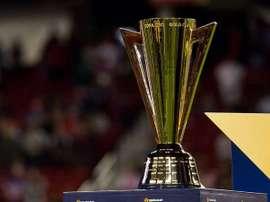 Así quedan las semifinales de la Copa Oro 2019. AFP