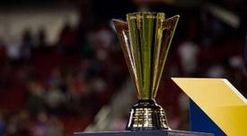 Así quedan los cuartos de final de la Copa Oro 2019. AFP