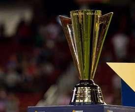 Le programme des demi-finales de la Gold Cup 2019. AFP