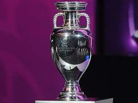 La Eurocopa siempre aguarda sorpresas de todo tipo. EFE