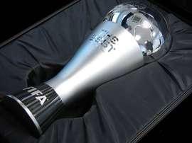 Un vistazo analítico al 'The Best' 2020. FIFA