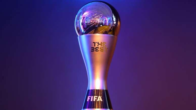 OFFICIEL : les nommés du trophée The Best 2020 sont... afp