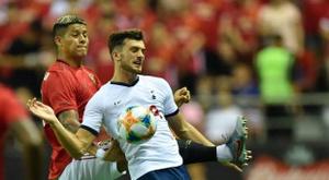 Parrott nel mirino di Bayern e Borussia. AFP