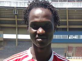 Ugandan keeper Abel Dhaira lost his battle with cancer. FUFA