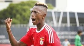 Umaro Embaló colecciona ofertas de media Europa. Benfica