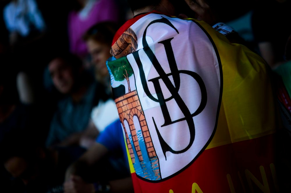 Rivalidad Salamanca Unionistas