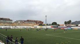 El Olímpic de Xàtiva viaja con todo a Villarrobledo. Olímpic