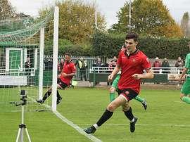 Karl Marginson llevaba al frente de los 'red rebels' desde hacía 12 temporadas. FC-Utd