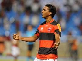 Flamengo consigue el pase a la siguiente fase de la Copa Sudamericana. Flamengo