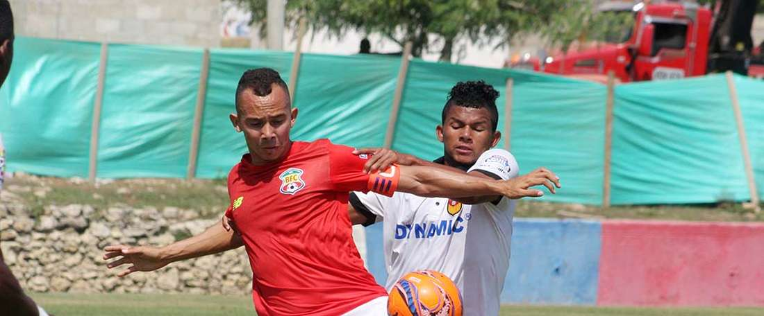 Barranquilla ya es líder provisional del Ascenso. BarranquillaFC
