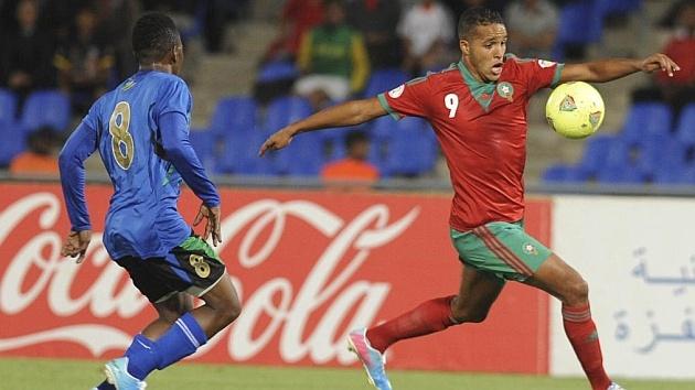 Marruecos y Costa de Marfil protagonizan el duelo de la jornada. AFP
