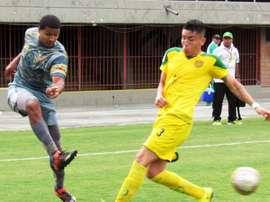 Tigres se llevó un importante triunfo para conseguir la permanencia. TigresFC
