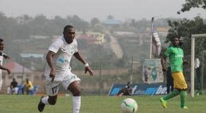 The Ghanaian league season has been cancelled due to COVID-19. @AduanaStarsFc