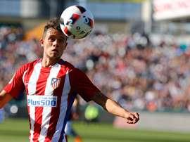 El Atlético ha sumado su primera derrota de la pretemporada. @Atleti