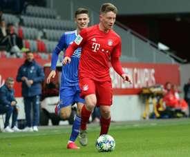 L'UEFA reporte la Youth League. FCBayern