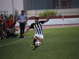 El Cartagena sumó el primer punto de la temporada tras empatar ante el Don Benito. Cartagena
