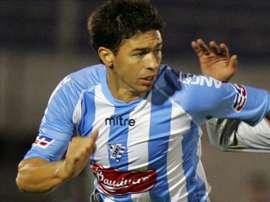 La buena racha en los últimos partidos permiten a Cerro optar al título. EFE