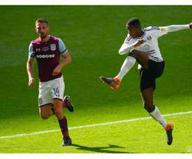 El Fulham completará la próxima Premier. Twitter/FulhamFC