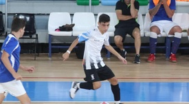 Iberia Toscal, Gran Canaria y Salesianos Orotava miran a la Copa. IberiaToscal