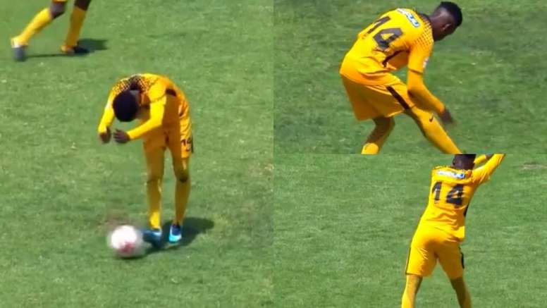 Kaizer Chiefs have come in for heavy criticism for their actions. BeSoccer