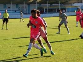 El Lugo se dejó sorprender por un rival de inferior categoría. CDLugo