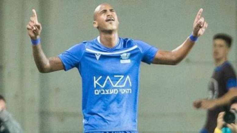 El Maccabi Petah volverá a una final copera. Twitter/ISRAELFA