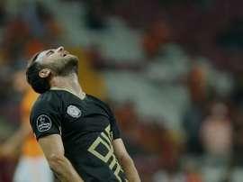 El Osmanlispor cosechó su tercer empate consecutivo en la Liga de Turquía. Osmanlispor
