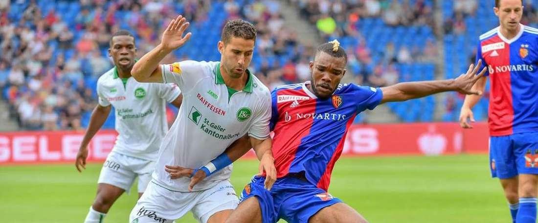 El Basilea ha repetido el inicio de la pasada temporada. FCBasel