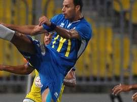 El conjunto egipcio cambia de entrenador. Smouhaclub