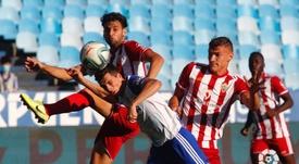 ¿Cuándo será el 'play off' de ascenso a Primera? LaLiga