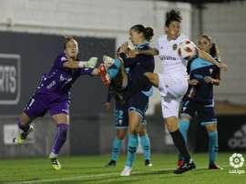 El Albacete se llevó un punto inesperado. LaLiga