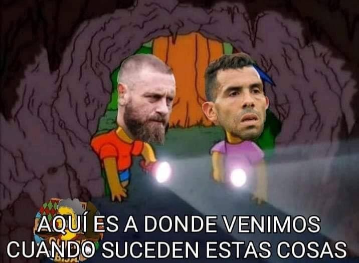 Los mejores 'memes' de la eliminación de Boca en Copa Argentina. Twitter/LPM
