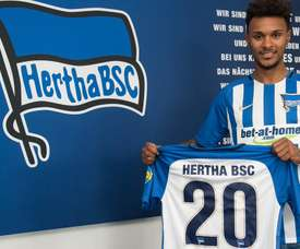 Lazaro fera son choix en Serie A. HerthaBSC