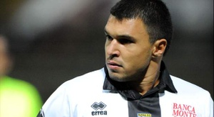 Bojinov was thought to have a bright future ahead as a young player. GOAL