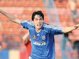 Valerica Gaman se incorpora al Karabükspor. Girondins