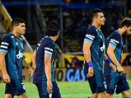 Uno de los jugadores de Tucumán sufrió un robo en su domicilio. AtléticoTucumán